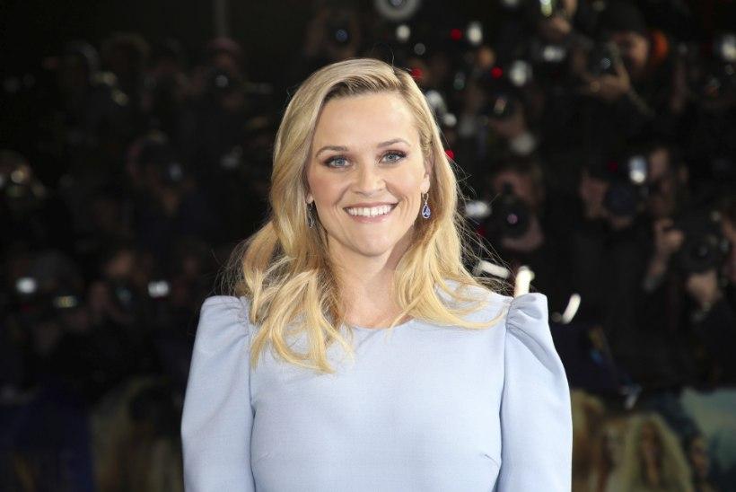 """Reese Witherspoon kinnitab, et """"Arukas blondiin"""" saab kolmanda järjefilmi!"""