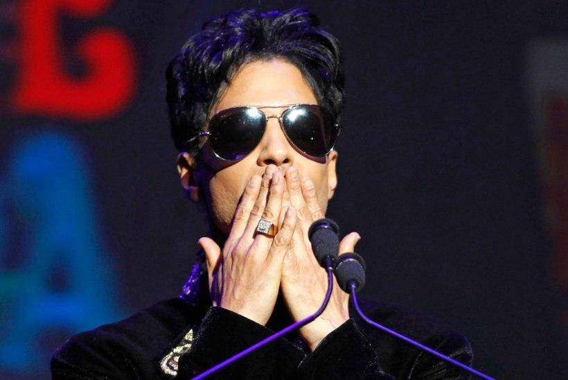Fännid tähistavad Prince'i 60. sünniaastapäeva festivaliga