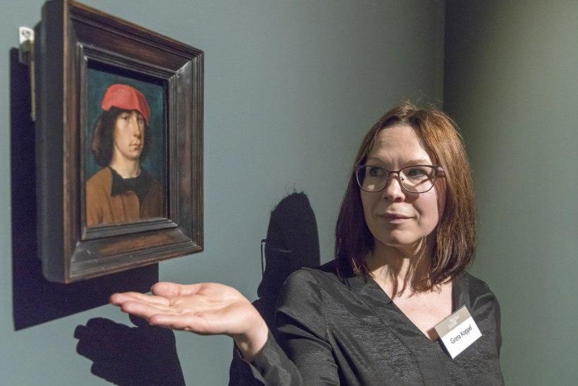 Kumus täna avatav Michel Sittowi näitus on Eestis kõigi aegade kalleim