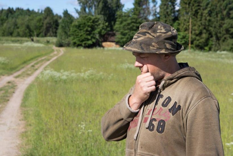 Maamees ostis kärntõves kähriku tohterdamiseks ravimi võlgu