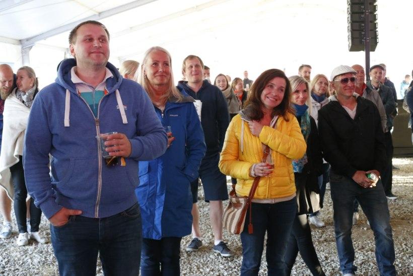 GALERII | Esmakordselt toimuv huumorifestival Luige Nokk sai hoo sisse