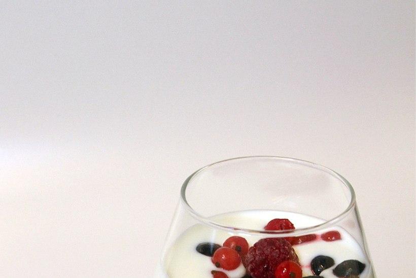 Kuidas elada ilma piimatoodeteta?