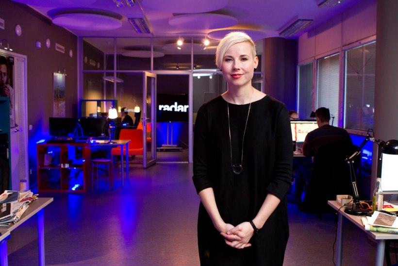 """POMMUUDIS! Marii Karell lõpetab töö """"Radaris"""" ja Eesti Meedias"""