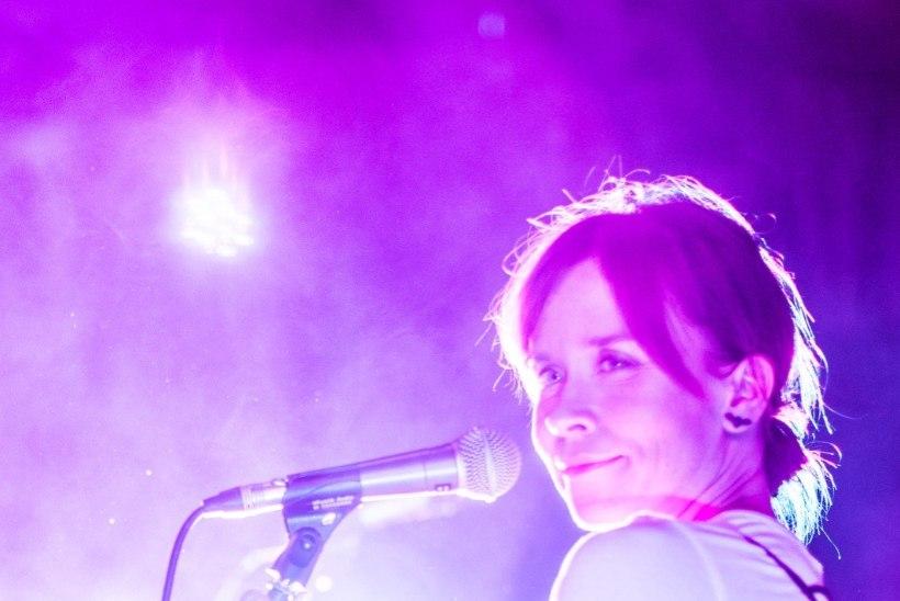 GALERII   Leslie Da Bass esitles uut albumit