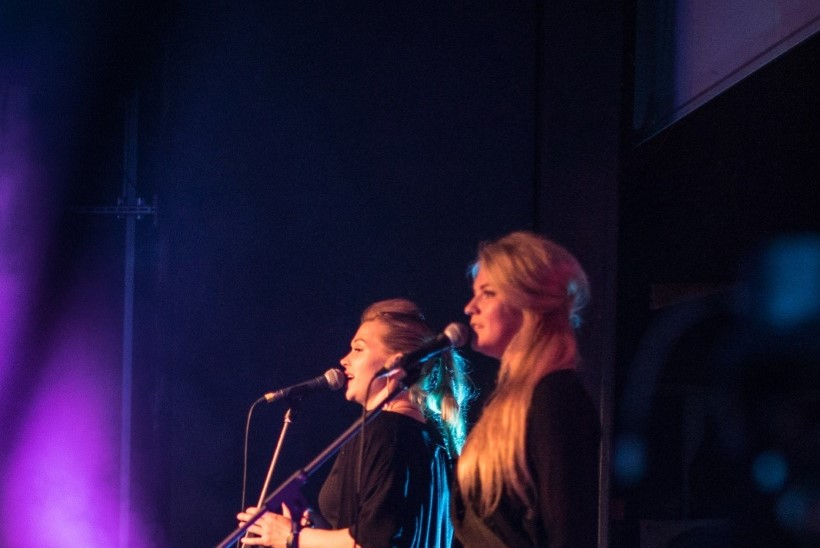 GALERII | Leslie Da Bass esitles uut albumit