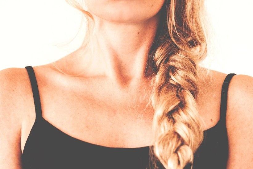 Kael reedab vanuse! 5 nippi, kuidas vältida vananevat kaela