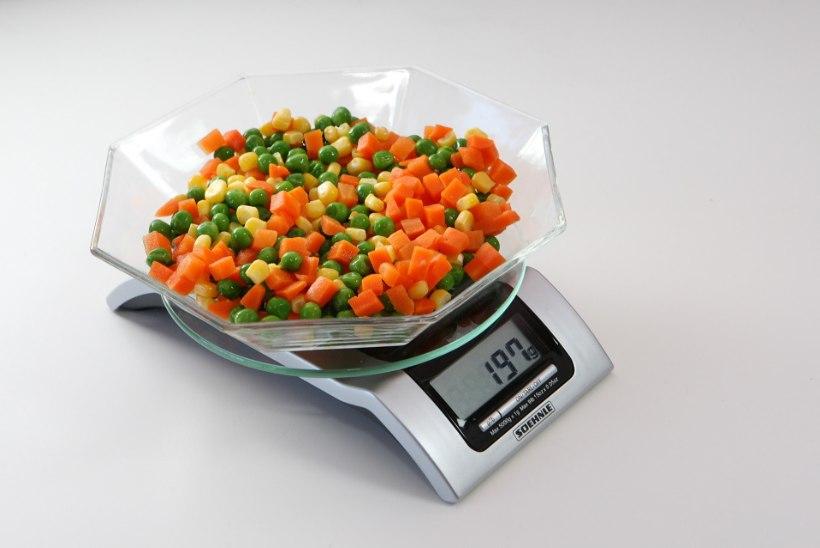 Hirmutav bakter: miks ei tohi süüa osasid maisiga köögiviljasegusid?