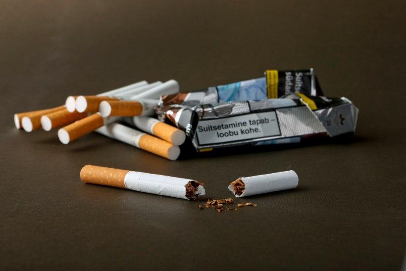 Suvi on parim aeg tubakast loobumiseks
