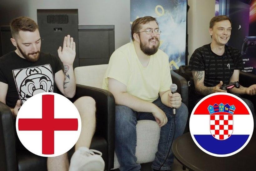 VIDEO | ÕHTUNE VÕITJA TEADA? Beebilõust ei suutnud Kolme Lõvi alistada