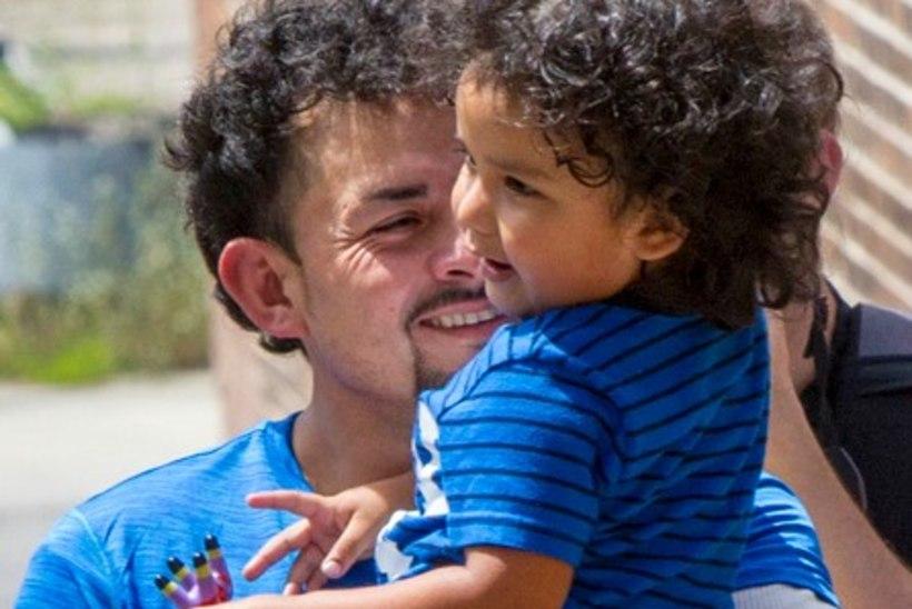 USA valitsus suutis tähtajaks tagasi anda vaid 4 vanematelt ära võetud last 102st