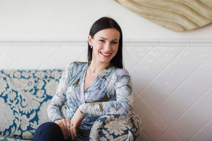 Õnnesoovid! Tšellist Silvia Ilves ootab neljandat last: tunne on, nagu oleks eksamil õnnestunud