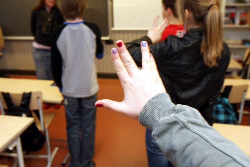 Õpetajaid otsivad koolijuhid: liigset optimismi ei ole, aga saame hakkama