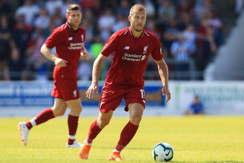 VIDEO | Klavani poolajal Liverpoolile ei löödud, kuid Karius tegi taas apsaka