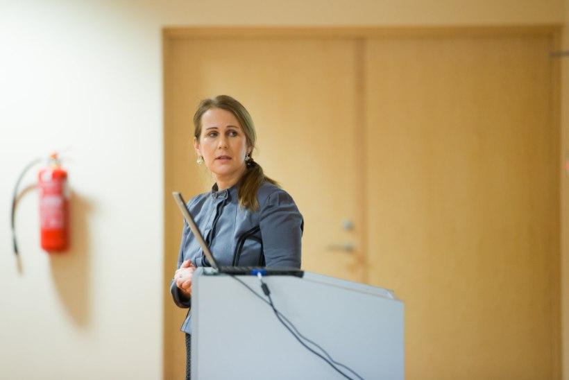 Sotsioloog Mare Ainsaar: lastetusmaks kasvataks sündimuse asemel maksumaksjate pahameelt