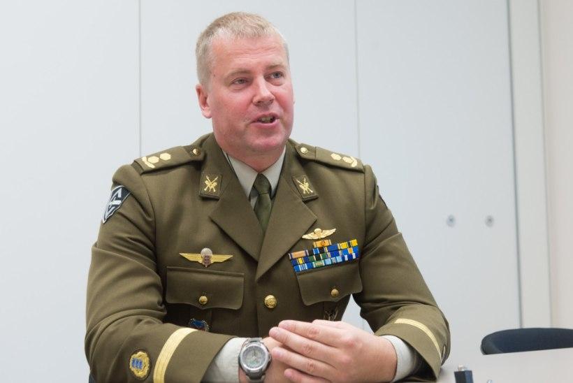 Kolonel Riho Ühtegi karm hoiatus venelastele äratas kirgi