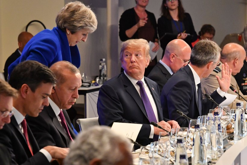 NATO tippkohtumise teisel päeval keskendutakse Afganistani konfliktile