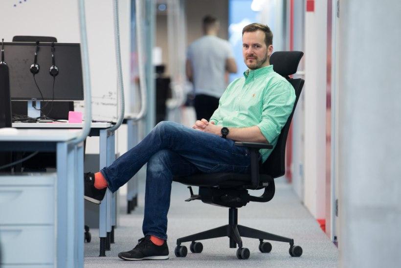 Põnevad faktid: kes on Transferwise'i looja ja Eesti üks jõukamaid mehi Taavet Hinrikus?