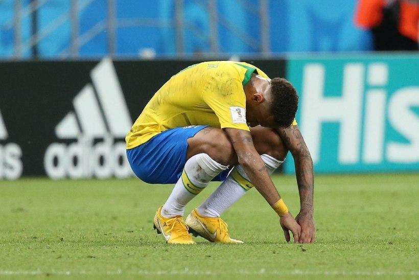 ÜLLATUS? Reali fännid tahavad pigem Hazardit kui Neymari