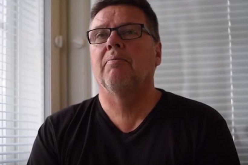 Helsingi endine narkopolitsei juht võis olla teadlik allilmamõrva kavandamisest