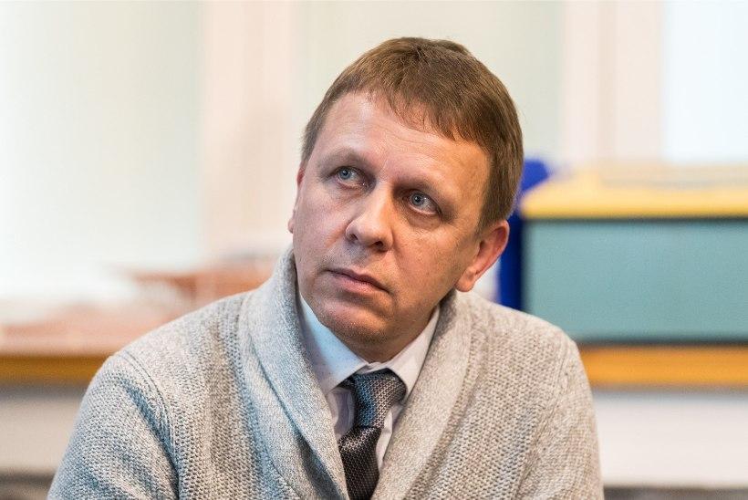 Nordica juhatuse esimees astus tagasi