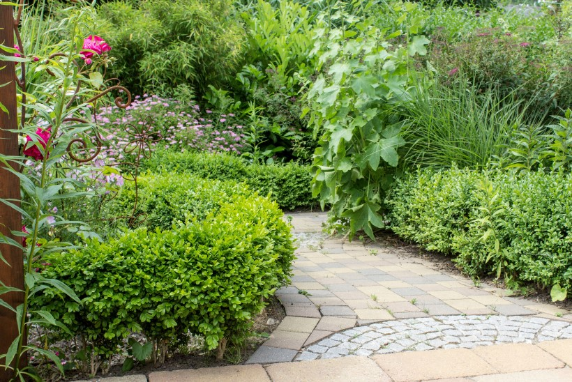LIHTSAD IDEED: kuidas ka kõige väiksemast aiakesest imeline oaas luua