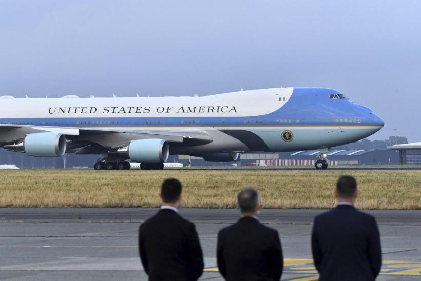 USSS ja FSO: Kes ja kuidas kaitseb Trumpi ja Putinit