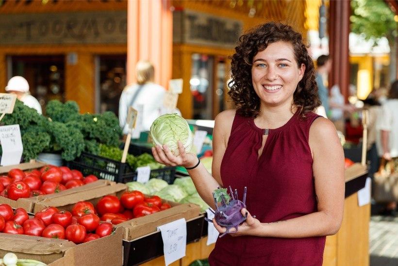 """Aliine Lotman toiduraiskamisest Eestis: """"Külluse tagaajamine ongi kõige kurja juur."""""""