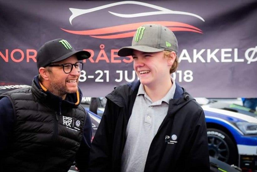 ÕL RALLY ESTONIAL | Rallilegend Solberg: Ott Tänakust saab kindlasti maailmameister