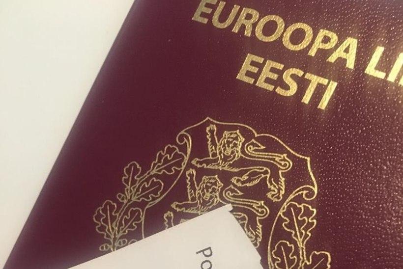 VIDEO | Vaja passi uuendada? Varu aega ja kannatust – nii umbes kolm ja pool tundi...