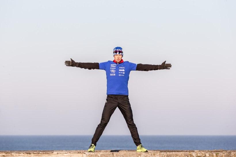 SUPER! Triatleet Marko Albert võitis MMil pronksmedali