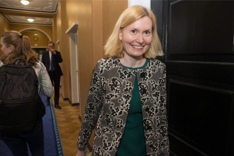Riina Sikkut: Eesti on personaalmeditsiini osas teistest mitu sammu ees