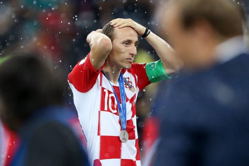 KOLMAS POOLAEG | Finaali järelkajad: kas horvaatidele tehti otsustavas matšis liiga?