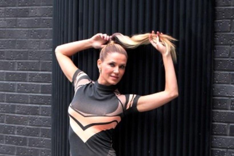 Vau! Missis Estonia 2018 finaalis osaleb ka supervormis kolme lapse ema Ithaka-Maria