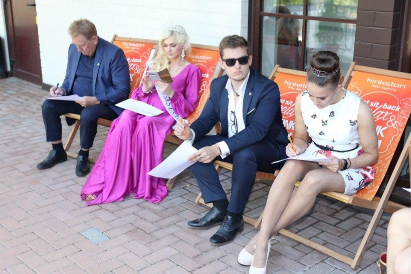 PILDID | Eesti iluduskuningannad ja missised bikiinivoorus