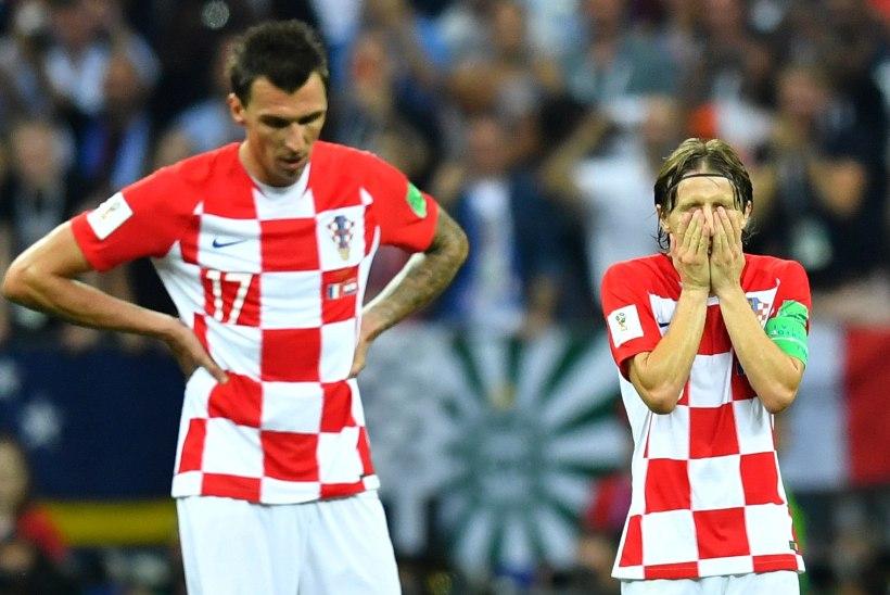 Jalgpalli MM 2018: suurepärane Venemaa, tapmisähvardused ja poliitiline sport