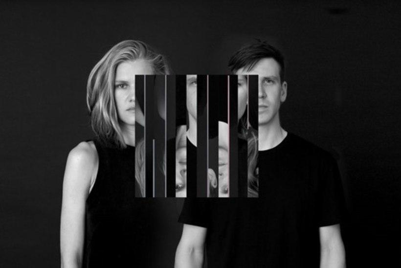 Kõrv peale! Maarja Nuudi ja Hendrik Kaljujärve esimene singel kõlas BBC-s