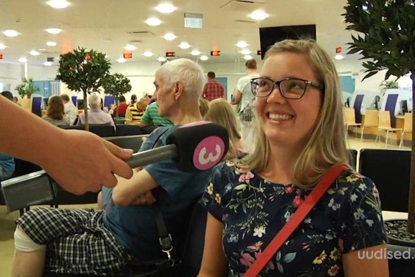 TV3 VIDEO | Dokumendivahetus on toonud PPA büroodesse pikad järjekorrad