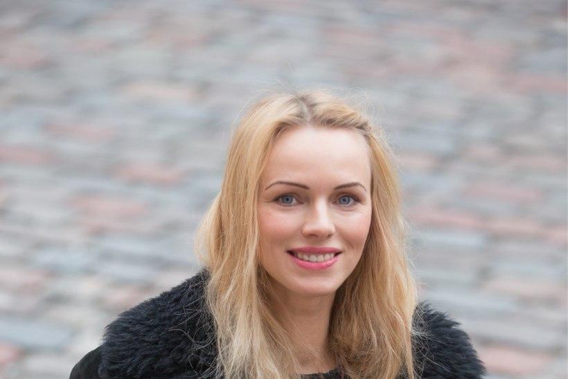 MÄLUMÄNG | Palju õnne, Kristiina Ehin!