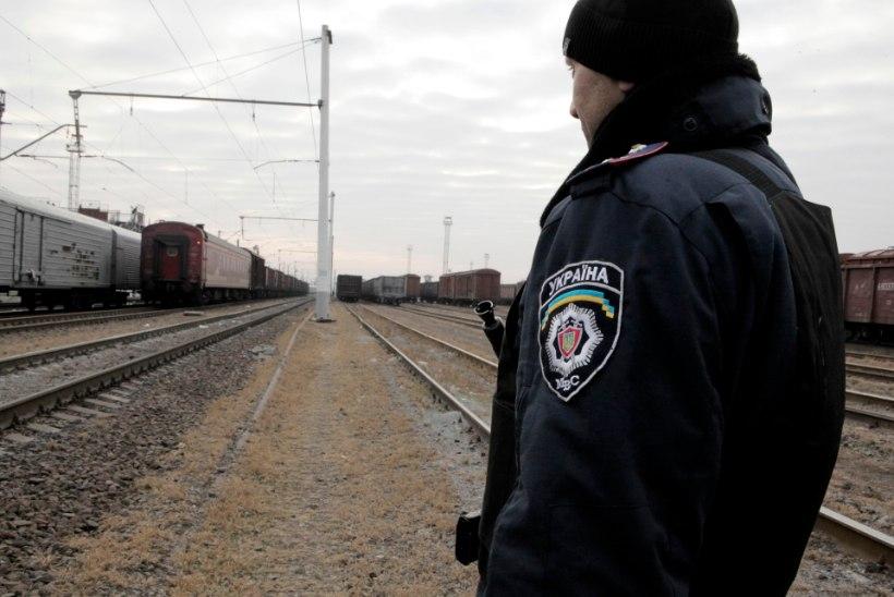 Odessa politsei: surnud eestlased võisid olla mässitud kuritegevusse
