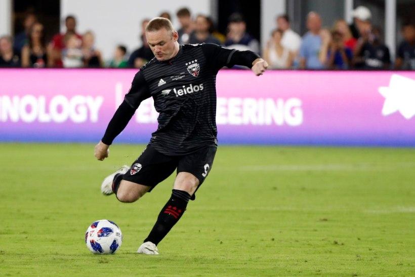 Wayne Rooney avaldas Evertonist lahkumise põhjuse