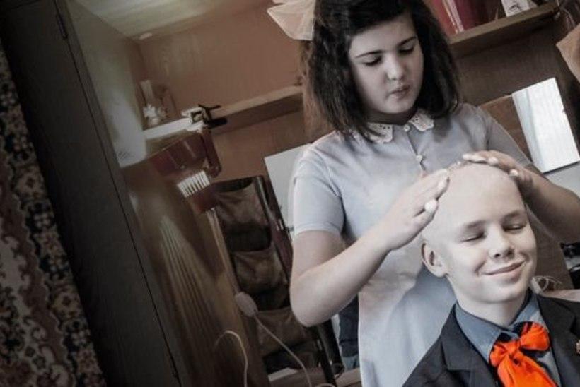 """Sügisel linastub kinodes uus Eesti-Soome ühistööna valmiv mängufilm """"Hüvasti, NSVL"""""""