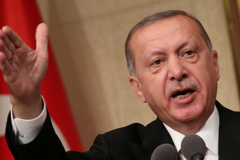 Türgis lõpetati kaks aastat kestnud eriolukord