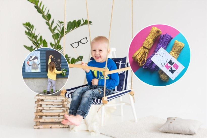 Eesti disaini Eesti lastele