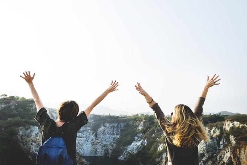 Uuring kinnitas: reisimine kasvatab enesekindlust ja usku endasse