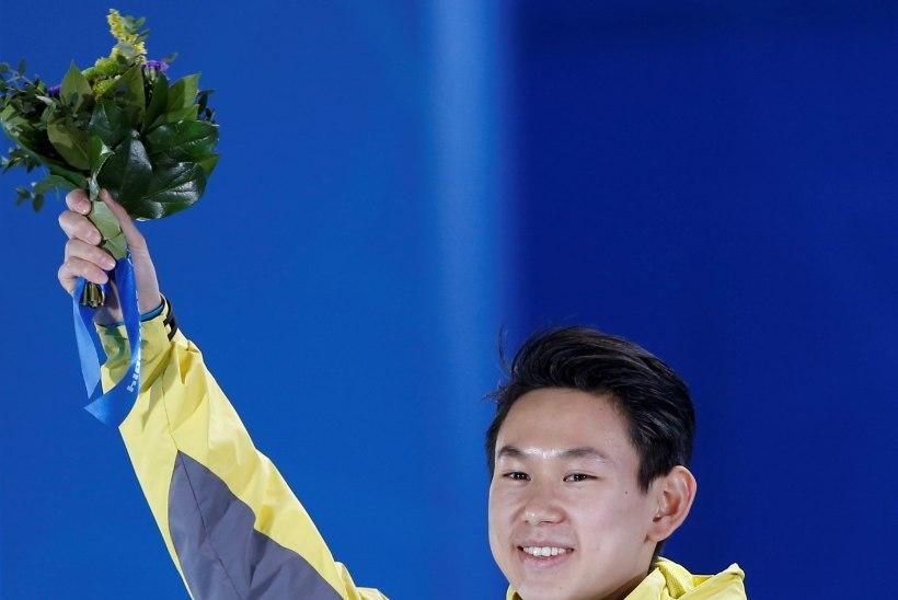 JULM MÕRV! Olümpial pronksi võitnud iluuisutaja pussitati tänaval surnuks