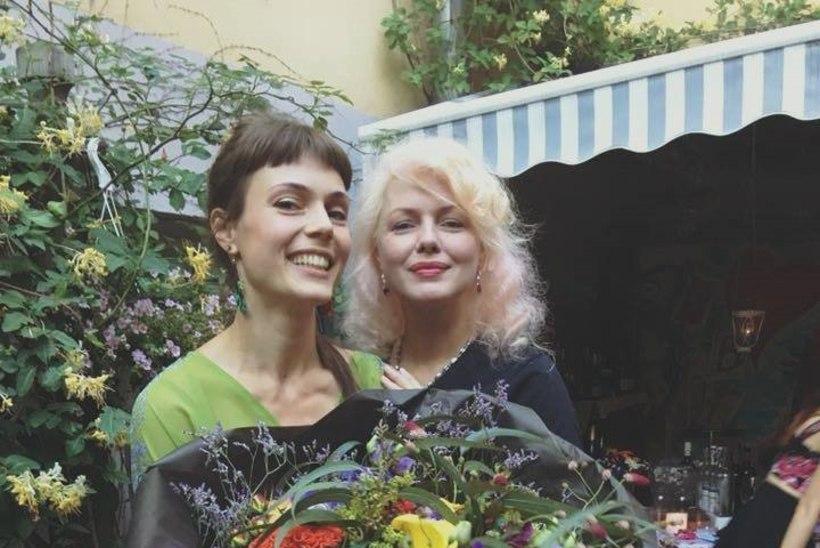 PILDID | Beatrice korraldas tütrele sünnipäevaks mullidega üllatuspeo