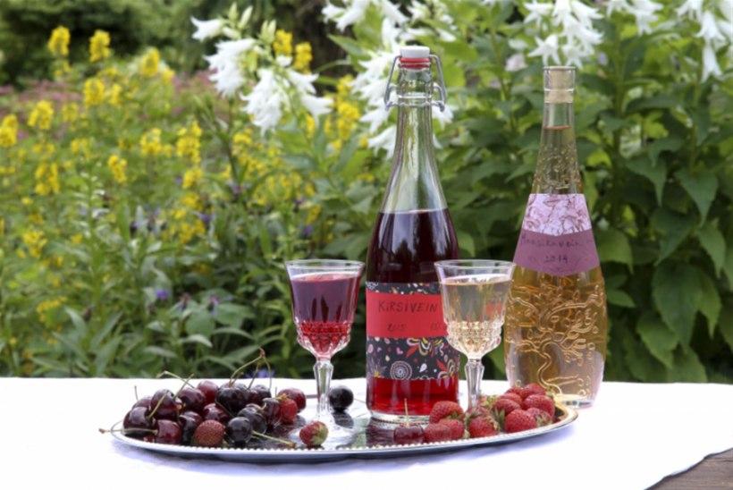 HEINAMAARJAPÄEV! Naised, nõudke julgelt punast veini ja ja puhkust!