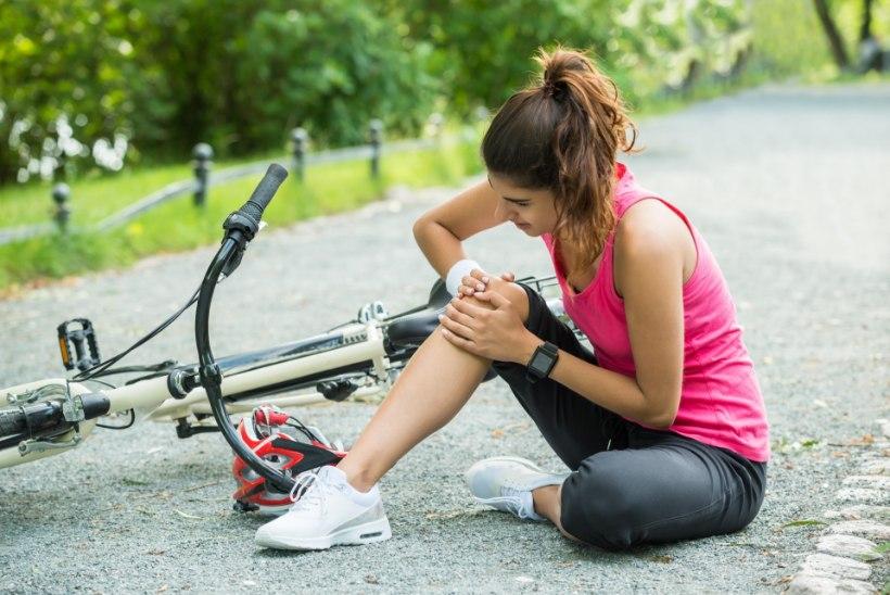 EMO ARST ÕPETAB: vigastuste ja haavade korral toimi nii