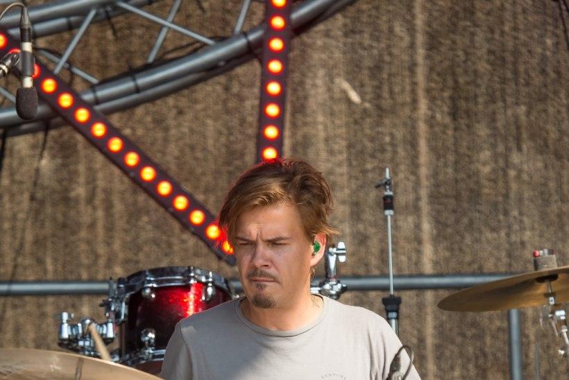 """Vaiko Eplik ja Eliit Baltic Sunil: """"Esimest korda elus sai Narvas mängida, seda olen oodanud kaua."""""""