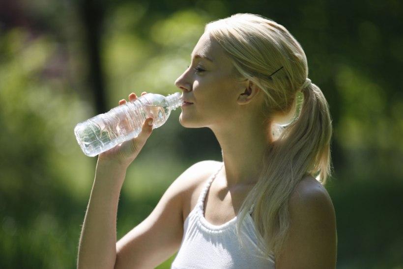 KAS JUUA KRAANI- VÕI MULLIVETT: kumb kustutab paremini janu?
